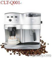 Espresso Coffee machineCLT-Q001