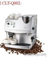 Espresso coffee machine(CLT-Q002)