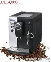 Espresso coffee machine CLT-Q003