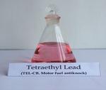 Octane booster Tetraethyl lead ( TEL-CB )