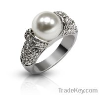 Sell 925 sterling silver ring