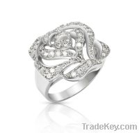 Sell 925 silver ring