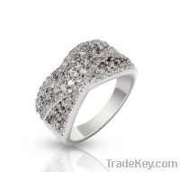 Sell men's silver rings