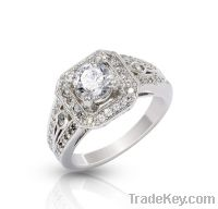 Sell ring silver