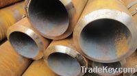 Sell steel pipe tube