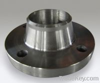 Sell ASTM B16.5 WN flange