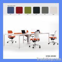 Sell low back staff chair(XSB-969B)