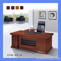 Sell solid wood office table(XPM-901A)
