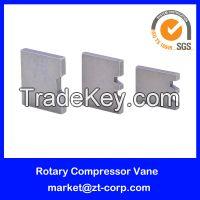 Rotary Compressor Vane