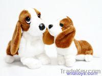 Sell plush stuffed toys