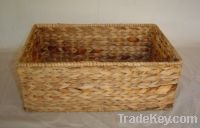 Sell bamboo basketry/wood baskets/hanging flower baskets/basketry