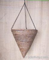 Sell storage basketry/hamper/flower baskets/wood basket crafts
