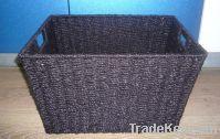 Sell hanging  baskets/garden decoration/rattan basketry