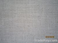 Sell linen upholstery fabric