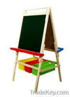 Sell Wooden easels for children use