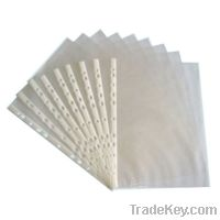 2011 office and school necessary supplies sheet protector