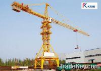 Sell Tower Crane QTZ5008