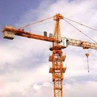 QTZ5010 Tower Crane for sale