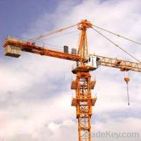 Tower Crane QTZ-5020