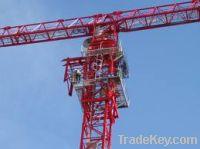TOWER CRANE QTZ-5616