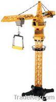Tower Crane Manufacturer QTZ5616