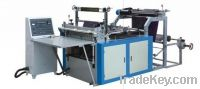 Sell Non-woven Fabric Cutting Machine