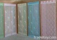 Sell Magnetic Screen Door Lace Machine (JP-60-S)
