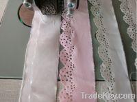 Sell Hole Making Lace Machine