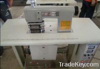Sell Ultrasonic Embossing Machine (JP-60-S, JP-100-S, JP-180-S, JP-300