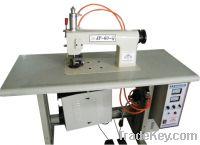 Sell Ultrasonic Non-Thread bag Sewing Machine