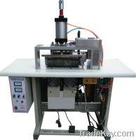 Sell Ultrasonic Edge Sealing Machine (JP-180-S)
