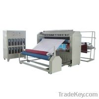 Sell Ultrasonic Mattress Quilting Machine (JP-3000-S)
