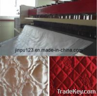 Sell Quilt Cover Quilting Machine (JP-1000-S)