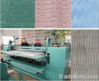 Sell Multi-Functional Apparel Pleating Machine