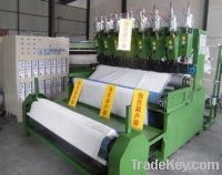 Sell Ultrasonic Mattress Quilting Machine (JP-2700-S)