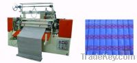 Sell 217 fabric pleating machine