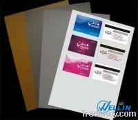 Sell white inkjet pvc sheet