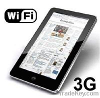 Sell tablet pc