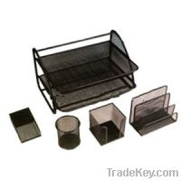 Sell metal office supplies