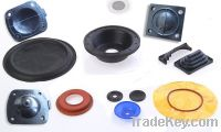 Sell Rubber Diaphragms