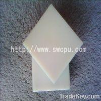 Sell plastic cast nylon sheet