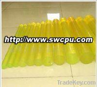 Sell plastic pu rod
