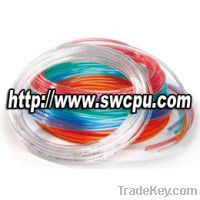 Sell plastic pu pipe