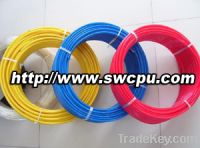 Sell plastic pu tube