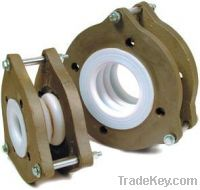 Sell plastic ptfe bellows