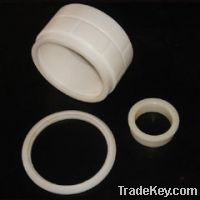 Sell plastic ptfe encapsulated O ring