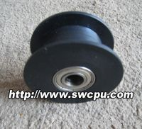 Sell plastic pom pulley