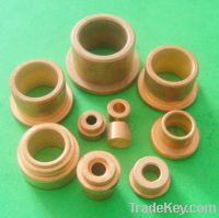 Sell plastic pom bearing bushing