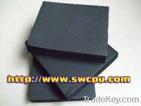 Sell Sponge Rubber Sheet