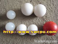 Sell plastic nylon ball